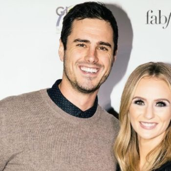"Ben Higgins says he's ""feeling empty"" after his breakup from Lauren Bushnell"
