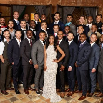 "Three HG editors share their picks for who will be the last ""Bachelorette"" dude standing"