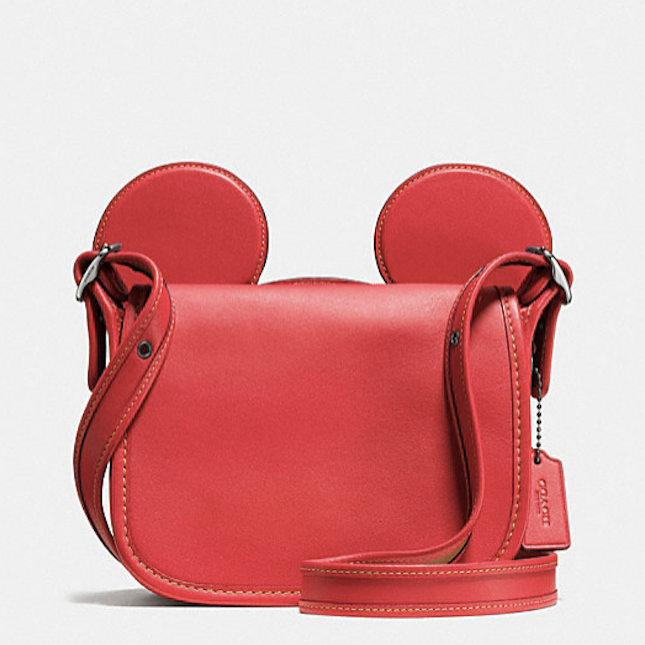 dd72ed79 Disney and Coach collaborated again to create a more affordable ...