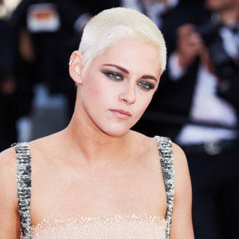 Kristen Stewart is glad she isn't expected to wear heels anymore on the red carpet