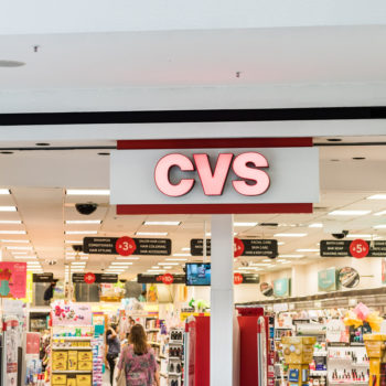 CVS no longer sells sunscreen products that have less than SPF 15, and here's the fantastic reason why