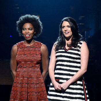 """Cecily Strong has some serious feelings about her """"Saturday Night Live"""" castmates leaving the show"""