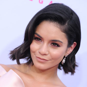 Vanessa Hudgens wore *all* the bows at the Billboard Music Awards last night, stole our hearts