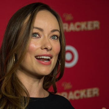 Olivia Wilde is all about natural beauty now, and here's why