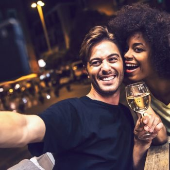 This study revealed what you should eat and drink to score a second date