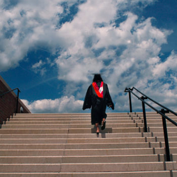 Dear 2017 graduates: Here is what I wish someone had told me about postgrad life