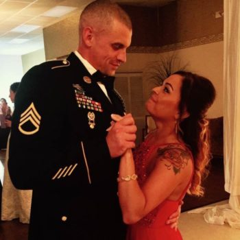 17 things to know if you've been invited to a military ball