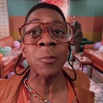 This musical tribute to Steve Urkel is the '90s throwback we need right now