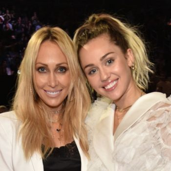 Miley Cyrus' family dishes on the secret to her current happiness