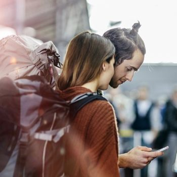 This app will help you translate entire conversations — in real time