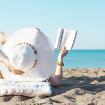 This is your official 2017 summer reading list