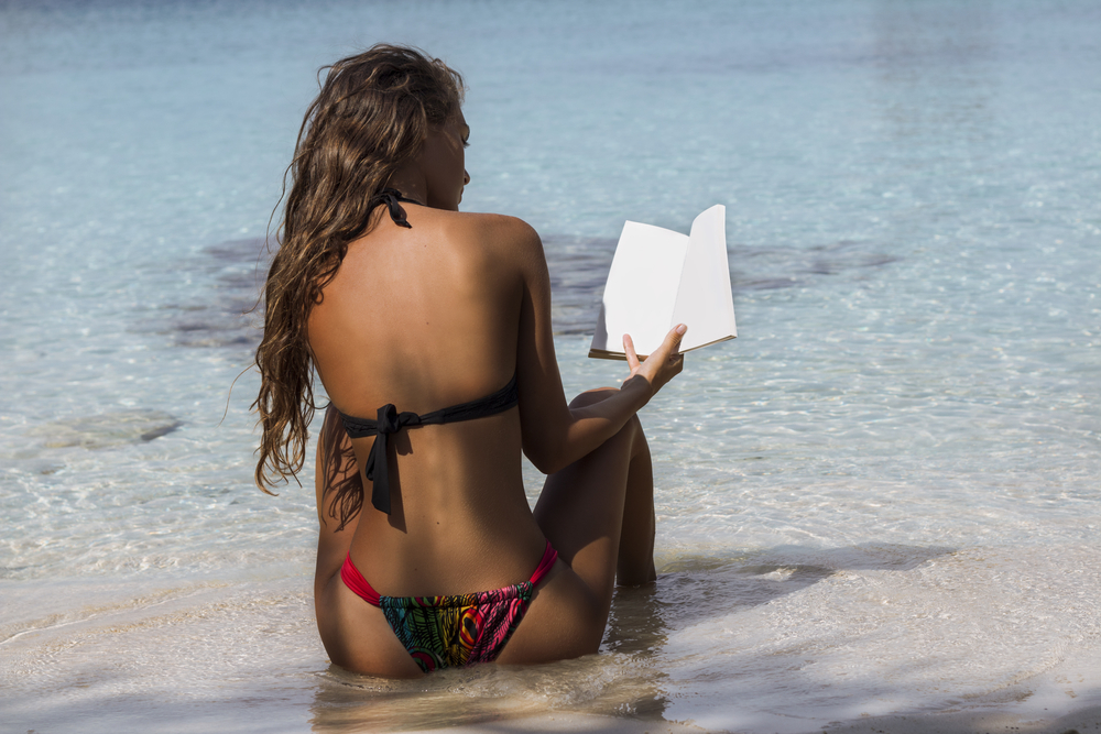 6 beach reads that are super feminist