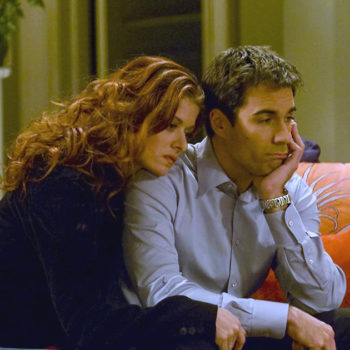 "The ""Will & Grace"" revival will totally address what happened in the show's series finale"