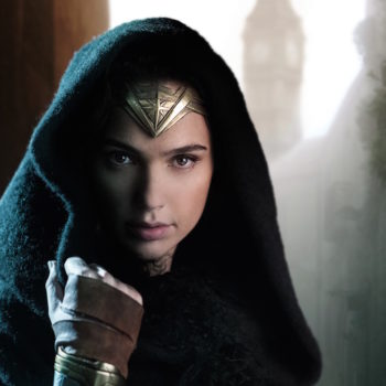 Wonder Woman has an accent in the upcoming film, and the reason why makes total sense