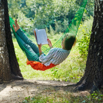 We've officially found it: Here's the one empowering book you need on your summer reading list ASAP