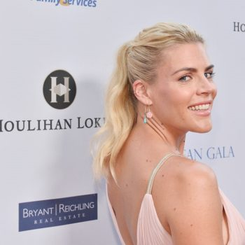 Busy Philipps had the best response to news that her pilot with Casey Wilson wasn't picked up