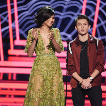 People are still obsessed with Tom Holland's Rihanna performance, which is understandable