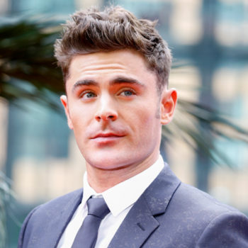 Zac Efron just showed off his pole dancing skills, so get the popcorn