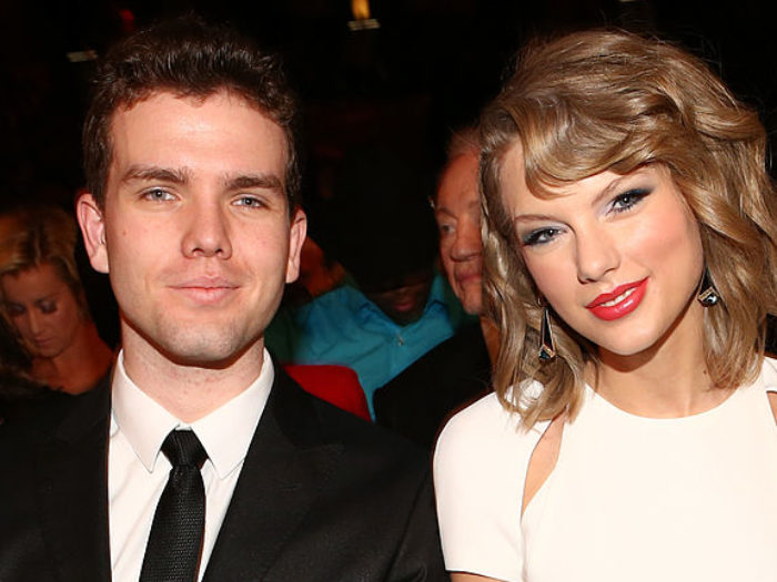 Taylor Swift Has Taught Her Younger Brother A Lot But