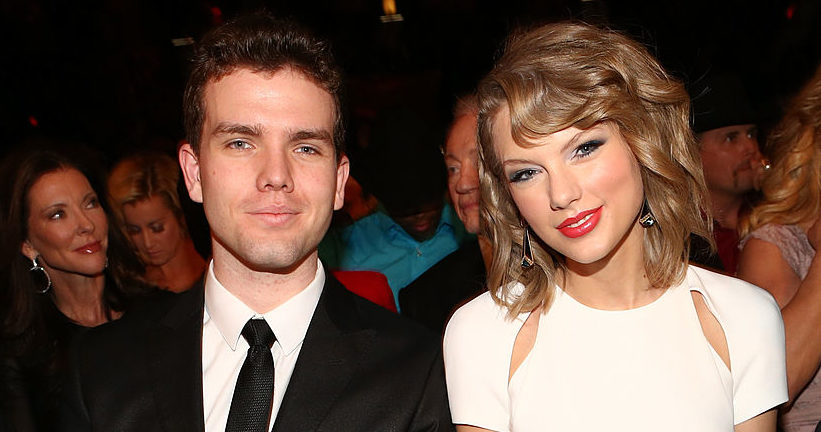 Taylor Swift has taught her younger brother a lot, but here's what Austin Swift says is the most important lesson from his big sis