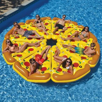 11 insane pool floats you need for 2017, because it's swimming season at last