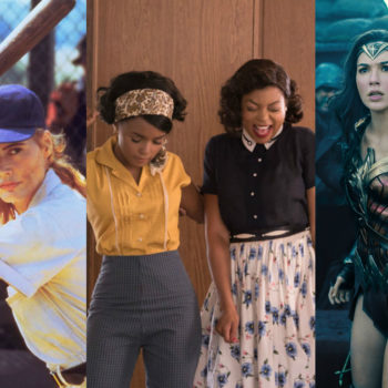 9 patriotic movies to watch this 4th of July that celebrate strong women