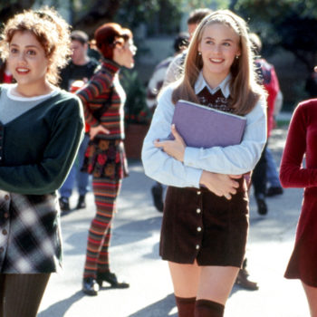 "This is how ""Clueless"" got all its unforgettable slang, and as if"