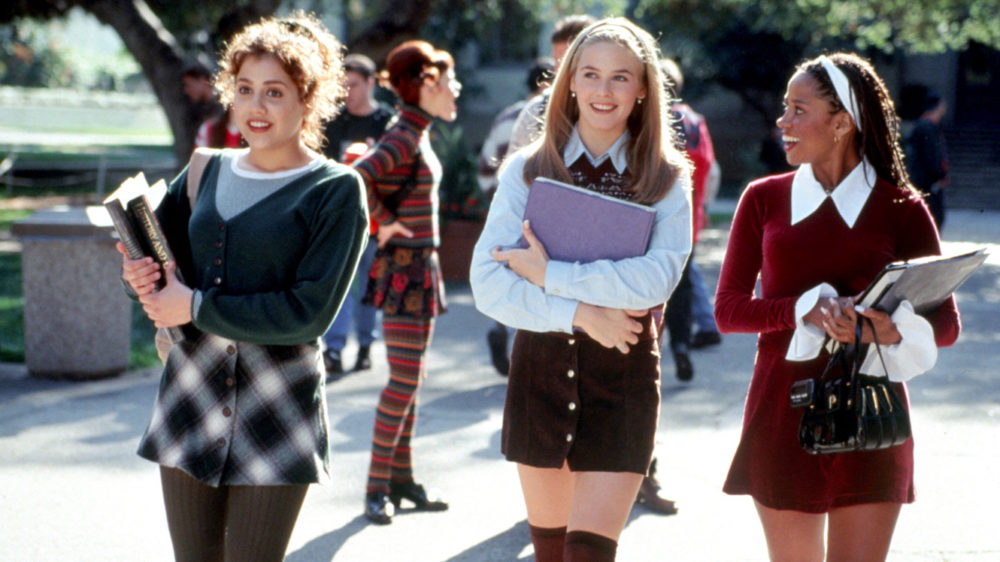 Anna Kendrick's Cher Horowitz-inspired outfit is literally pitch perfect
