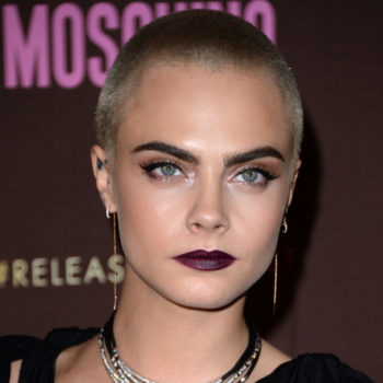 Cara Delevingne just shared a powerful message about resilience in response to the London attacks