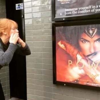"""These celebrities are freaking out about """"Wonder Woman"""" just as much as the rest of us"""
