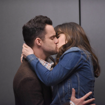 "Jake Johnson thinks ""New Girl's"" Nick and Jess will get married, and we are LOSING it"