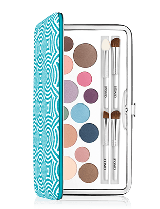 Clinique and Jonathan Adler Chic Colour Kit