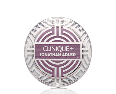 Clinique and Jonathan Adler Collection Lid Pop