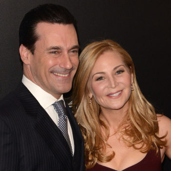 Jon Hamm gets painfully honest about being single after 18 years