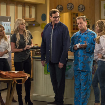 "The ""Fuller House"" Season 3 trailer is here, just in time to celebrate the OG show's 30th anniversary"