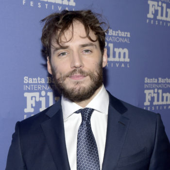"""Sam Claflin opened up about getting body-shamed at auditions, saying, """"I don't eat for weeks"""""""