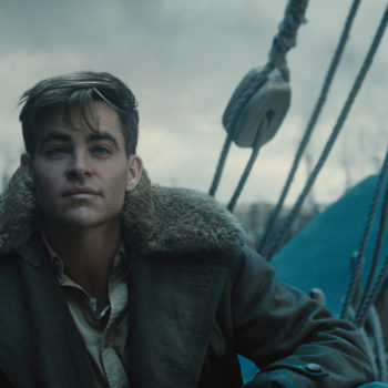 "Is Chris Pine in ""Justice League""? Steve Trevor stans, you might want to sit down for this"