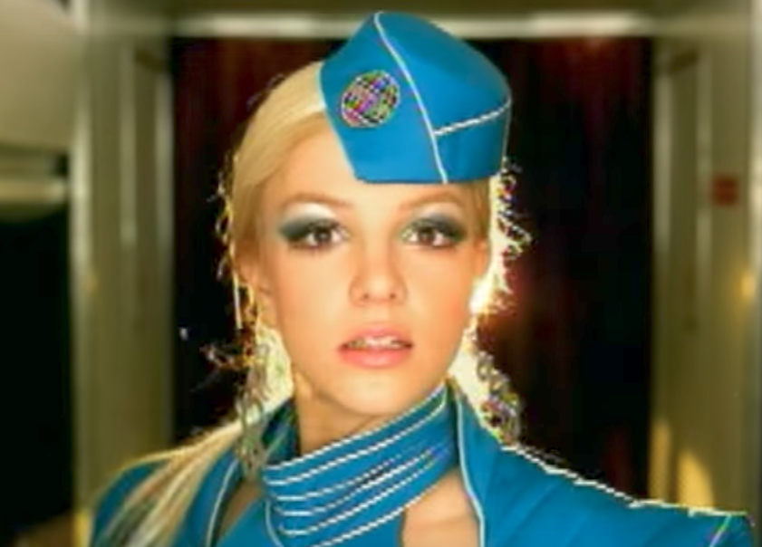 "Once you listen to ""Toxic"" without auto-tune, you will never doubt Britney Spears again"