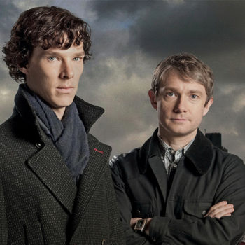 """Sherlock"" fans, we've got some seriously bad news about the next season"