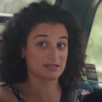Jenny Slate's next movie is a beautiful nostalgia trip that will 100% make you cry