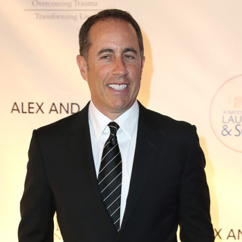 Jerry Seinfeld has explained why he wouldn't hug Kesha, and it actually makes sense