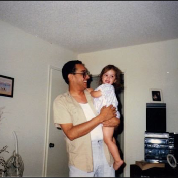 What I learned when I reunited with my father after 16 years