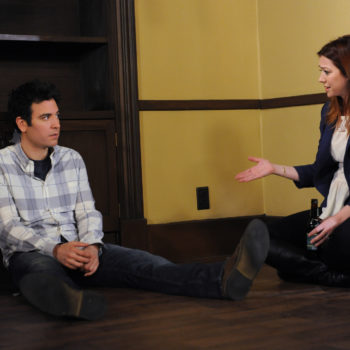 """One """"How I Met Your Mother"""" star agrees that the series finale didn't feel right"""