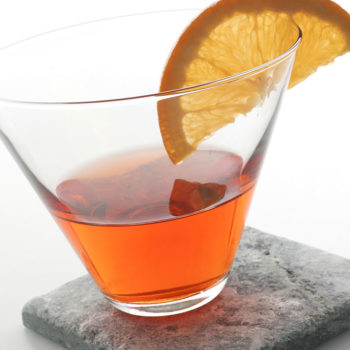 Would you drink a $1,000 cocktail with caviar in it?