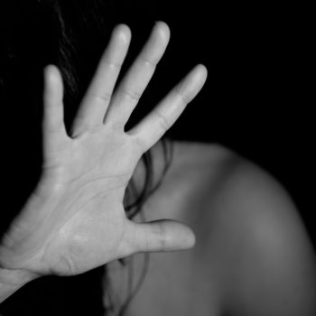 """A study has revealed why most sexual assault victims don't """"fight back"""""""