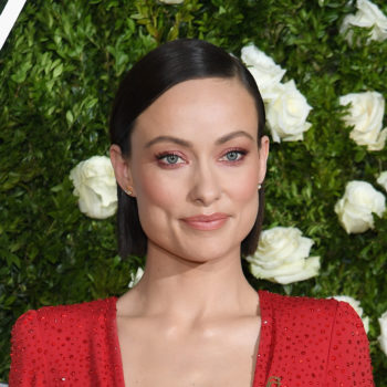 Olivia Wilde got real about the gender politics she already sees pushed on her son and daughter