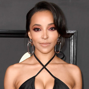 Tinashe has spoken out against sexism and colorism in the music industry, and we are listening