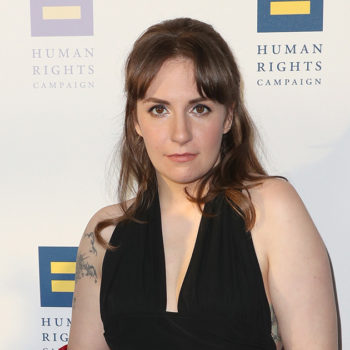 Lena Dunham wrote a powerful essay about the importance of birth control