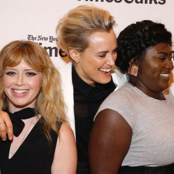 "Here's how the ""Orange Is the New Black"" cast truly feels about their characters"