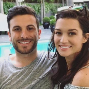 """Tanner Tolbert just shared his thoughts on the """"Bachelor in Paradise"""" allegations"""
